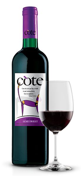 cote-red-semi-sweet