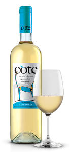 cote-white-semi-sweet